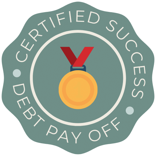 Financial Coach Valery Vargas - Debt Pay off Story